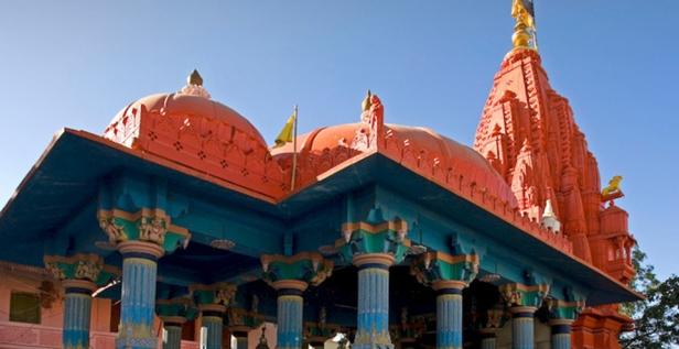 Pushkar_Brahma_Temple